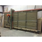 Used Holz-Her Vertical Panel Saw - Model 1265 - Photo 1