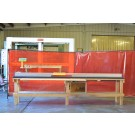 Used Tigerstop Automatic Push Conveyor - Model:TS10 - Photo 1