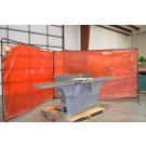 "Used Fay & Egan Jointer - Model 316 - 12"" - Photo 1"