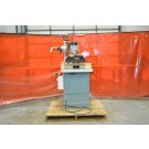 Used Northtech Shaper - Model: NT-101-53 with 3-Roll Power Feeder - Photo 1