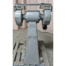 Used Brown Brochmeger Double Pedistal Grinder - Photo 1