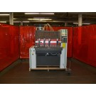 Used Gannomat Automatic Drilling and Dowel Insertion Machine - Model Elite 25