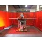 Used Adwood/Detel Double Spindle Vertical Line Drilling Machine - Model Model M-2H