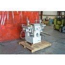 Used Bacci Mod Twin Table Oscillating Mortising Machine