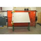 Used Castle Face Frame Assembly Table - Model: AT-Race