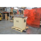 Used Ritter 23 Spindle Single Row Line Drill - Model R19F3