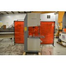 Used Northtech 24 Inch Bandsaw - Model HB-600A