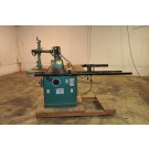 Used Grizzly Table Saw w/ Power Feeder - Model G7210 - Photo 1
