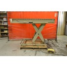 Used Southworth Lift Table - Model: LS4-48W - Photo 1