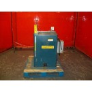 Used Whirlwind Left Hand Pneumatic Under Cut-Off Saw - Model 212-LH