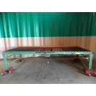 Used Roach Heavy Duty Conveyor with 12 ft. Bed Length - Photo 1