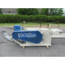 Used Retach Horizontal Wood Grinder - Model VH18 60CW - Photo 1