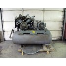 Used 25 HP Compressed Air Systems Air Compressor - Photo 1