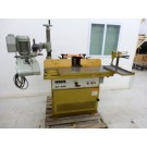 SOLD - Used HOLZ T-1000 Single Spindle Sliding Table Shaper - Photo 1