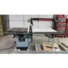Used Delta Table Saw - Model 84-418