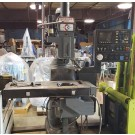 Used Clausing 3-Axis CNC Vertical Milling Machine - Model Kondia FV-1 - Photo 1