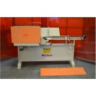Used Conquest Vertical Boring Machine -  3 inch to 18 inch Cleat Range - Photo 1