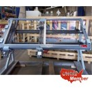 Used Doucet Miter Door Assembly Unit – Model SDM - Photo 1