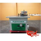 Used Fletcher Contour Edgebander – Model FM-2000CB-B - Photo 1