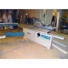 Used Holz-Her Sliding Table Saw - Model 1243 - 10 ft 6 Inches - Photo 1