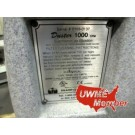 Used Island Clean Submicron Air Filtration System – Model Air Duster 1000 - Photo 1