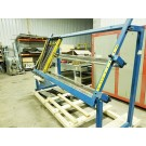 Used JLT Door and Drawer Clamp - Model 79K-8-DDC - Detail 1